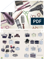 Nazih Cosmetics Catalogue Section 7 (Part 1)