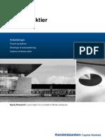 Handelsbanken - Danske Aktier 2015-10