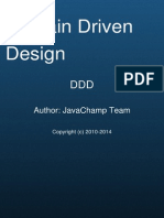 Domain driven design mock exam
