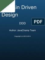 Domain driven design mock exam