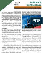 Los KPI de Gestion de Capital Humano