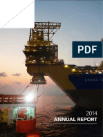 SBM Offshore Annual Report 2014