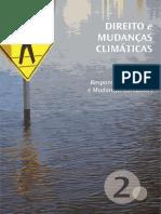 Mudanças Climáticas e Responsabilidade Civil