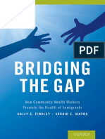 Bridging the Gap How Community Health Workers Promote the Health of Immigrants