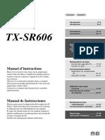 TX-SR606_Fr_Es