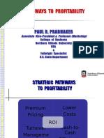 Profit Pathways