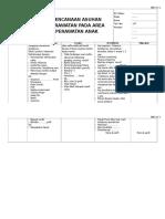 Form Rekam MEdis RM 4.5.C.1