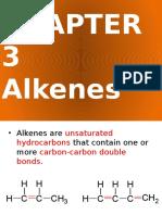 (3) ALKENES CHM257.pptx