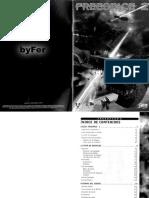 Freespace 2 - Manual