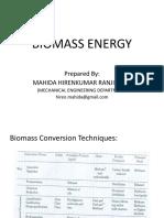 Biogas TECH