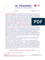 Pilula de Training Nr380616327. 52, 8 August 2013