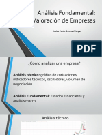 Curso Valoracin Empresas II Uv 160210114036