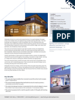 Hollywater School Case Study