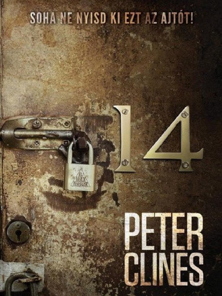 Peter Clines - 14 1d39a3a072