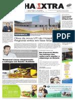 Folha Extra 1678