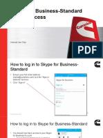Skype for Business (Lync) Login Process [v4].pptx
