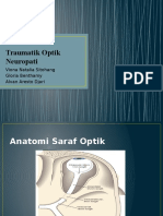 Traumatik Optik Neuropati