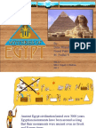 The Mystery of the Pyramids