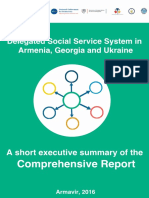 Summary of Comprehensive Report on Monitoring Results
