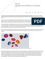 GIA, Sapphire Series Part 4_ Gem Synthetic Sapphire and Diffusion-Treated Synthetics _ Research & News