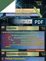 05- Virtual Classrooms- Blackboard Collaborate Training Package (1)