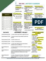 myp 2017 design project calendar2