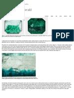 GIA, Color Zoned Emerald _ Gems & Gemology