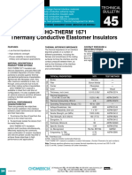 ChoTherm 167 TechBulletin En