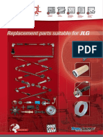 Catalogo Parts Suitable Jlg