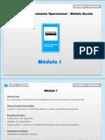 Manual Treinamento Direção Defensiva e Acidentes 2014