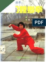 Mì Mén Tángláng Quán (Sōngtián Lóng Zhì )秘门螳螂拳- 松田隆智