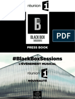 Black Box Sessions