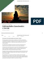 Enfermedades Emocionales_ CÁNCER _ Evolución consciente.pdf