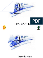 PP - Les Capteurs