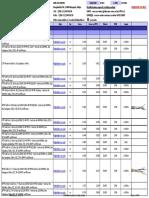 Cenovnik Netiks PDF
