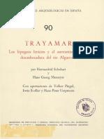 Trayamar - Los Hipogeos Fenicios y El Asentamiento en La Desembocadura Del Río Algarrobo