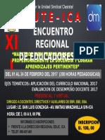 XII ERE SUTE ICA 2017  PRESENTACION.pptx
