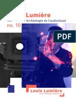 Cahier Louis Lumiere 10