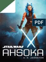 Star Wars_ Ahsoka - Johnston, E. K
