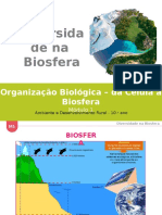 PP1-Diversidade Na Biosfera