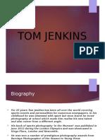 Jenkins Photographs.ppt