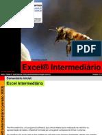 Tutorial Excel 2003 Intermediário
