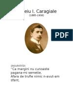 Mateiu Caragiale