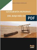 Geografía Humana Del Bajo Río Doce