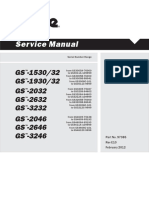 97385 Service Manual