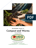 Compost Notes