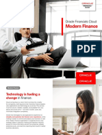 Oracle Financials Cloud eBook