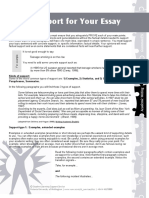 Support for Your Essay.pdf