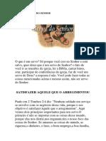 SERMOS SERVOS DO SENHOR.pdf