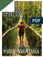 Guía Oxígeno de Costa Rica